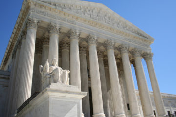 Appellate Litigation - Supreme Court