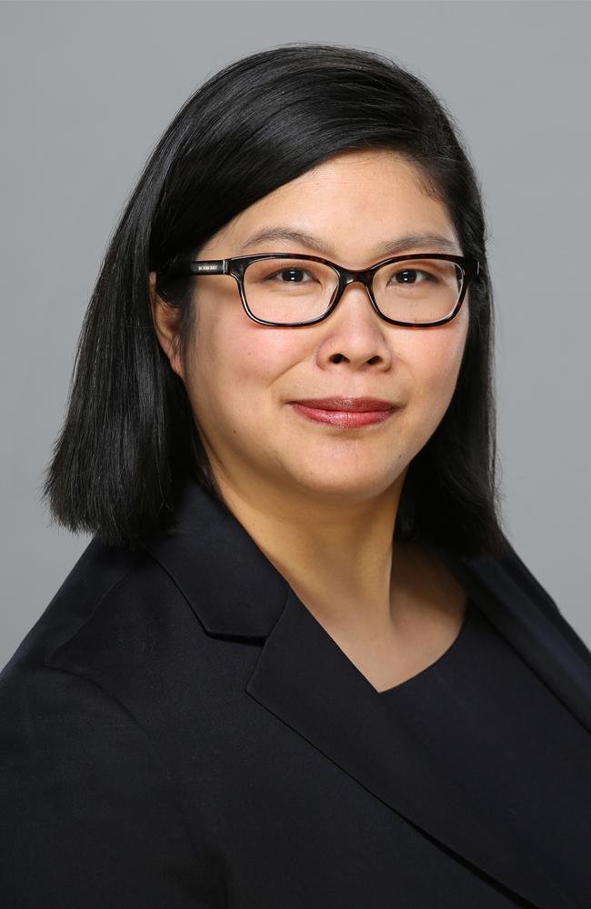 Emily A. Chen - BartlettChen LLC